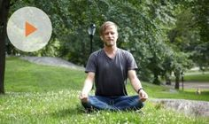 In Hatha Yoga, we use a form of pranayama (the yogic science of breath) called Ujjayi. This particular style of breathing is said to enhance and empower a Hatha Yoga practice, with an English