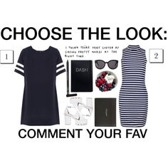 Choose the look #24 by grapefashion on Polyvore featuring polyvore, moda, style, J.Crew, Boohoo, Yves Saint Laurent and Monki