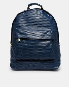 Mi-Pac Perforated Backpack   43 Super Cool Backpacks For Grownups