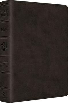 ESV Reader's Bible | Bibles | Crossway