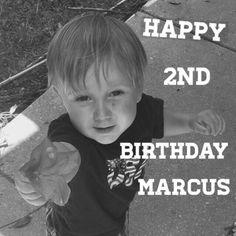 Happy Birthday Marcus Josh Duggar, Derick Dillard, Joshua James, Jeremy Vuolo, Dugger Family, 19 Kids And Counting, Happy 2nd Birthday, 4 Kids