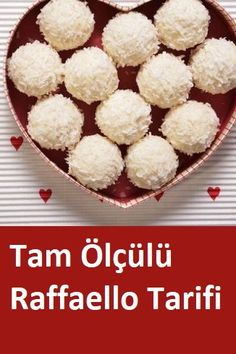 cheesecake recipes Tam ll Raffaello Tarifi Vegan Recipes Easy, Crockpot Recipes, Sweet Recipes, Cheesecake Recipes, Dessert Recipes, Delicious Desserts, Yummy Food, Watermelon Recipes, Easter Eggs