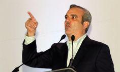 Luis Abinader: está bueno ya de justificaciones gubernamentales frente a delincuencia; pueblo debe exigir ley y orden