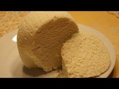 Jak samemu zrobić twaróg - YouTube The Creator, Ice Cream, Bread, Homemade, Cooking, Youtube, Desserts, Food, Recipies