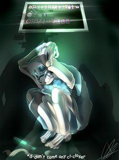 H A N D P L A T E S by animecherry123
