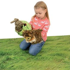 Realistic grass play mat perfect for bringing the outdoors in Early Learning, Grass, Bring It On, Teddy Bear, Outdoors, Play, Children, Nature, Animals