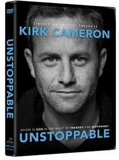 Kirk Cameron's Unstoppable! You'll have a chance to win it February 17-21 in the WPRZ Bible Quiz. Tune in to 88.1FM or listen online at wprz.org for your chance to win!