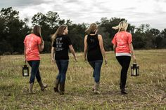 I love this new clothing line! Southern and outdoors inspired with a deer logo! I need one of those tank tops! #tank #deer #hunting #doe #outdoors #southern