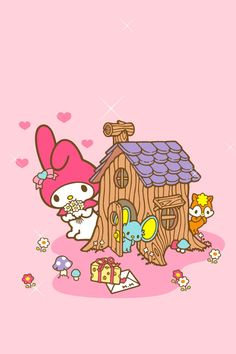 My Melody (Sanrio)