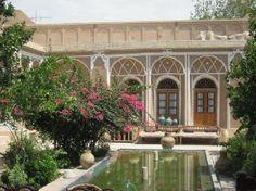 Persian house