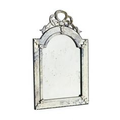 Chapel Mirror 26 X41
