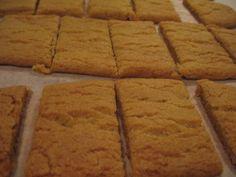 Vilhelmiina-keksit Baking Recipes, Cookie Recipes, Dessert Recipes, No Bake Cookies, No Bake Cake, Sweet Desserts, Sweet Recipes, Finnish Recipes, Food Tasting