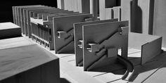 Jeremy Jacinth (website) The Cooper Union Fourth Year Design Studio Faculty: Diane Lewis(website), Daniel Meridor, Daniel Sherer, Mersiha Veledar(website), Peter Schubert(website) 2012 ...