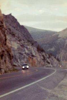 Road III - Luca Mantilero