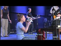 Closer - Bethel Music featuring Steffany Frizzell
