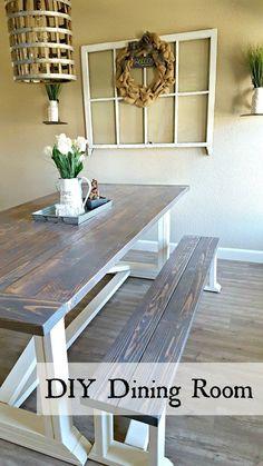 30 best white farmhouse table images lunch room cottage rh pinterest com