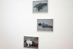 Within interpretations of a wall | Anouk Kruithof
