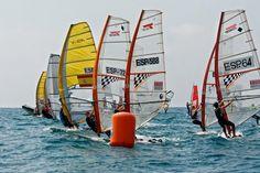 ESPAÑA: Trofeo Les Bruixes 2014.