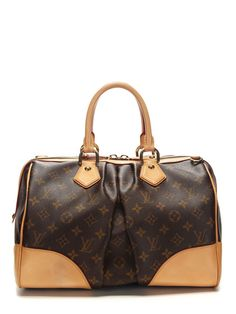 Limited Edition Monogram Stephen Bag by Louis Vuitton on Gilt.com