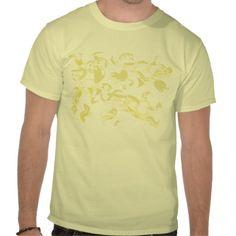 Pattern Tshirts