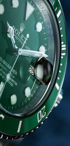 #Rolex #Submariner