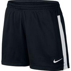 00796080fe98 Women s Nike Dri-FIT Academy Mesh Knit Soccer Shorts