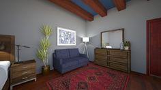 Roomstyler.com - Dom