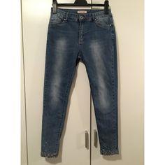 47d3a6bb9075 Stretch Jeans günstig kaufen   Second Hand   Mädchenflohmarkt