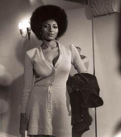 Pam Grier - Foxy Brown
