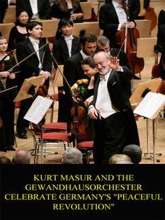 Johannes Brahms: Symphony No.2 in D major – Gewandhausorchester, Kurt Masur (HD 1080p) • http://facesofclassicalmusic.blogspot.gr/2016/01/johannes-brahms-symphony-no2-in-d-major.html