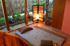 Shiatsu Massage - my number one treatment for my self care and massage therapist maintenance