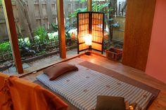 Shiatsu Massage - my number one treatment for my self care and massage therapist maintenance