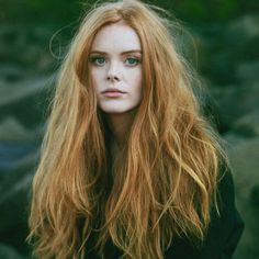 Pink-Red with Yellow Highlights - 20 Cool Styles with Bright Red Hair Color (Updated for - The Trending Hairstyle Bright Red Hair, Red Hair Color, Beautiful Red Hair, Beautiful Redhead, Peinados Pin Up, Strawberry Blonde Hair, Redhead Girl, Ginger Hair, Woman Face