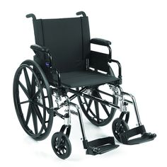 """A WHEELCHAIR, often abbreviated to just """"chair"""", is a chair with wheels, used by people for whom walking is difficult or impossible due to illness, injury, or disability. Wheelchairs come in a wide variety of formats to meet the specific needs of their users. They may include specialized seating adaptions, individualized controls, and may be specific to particular activities, as seen with sports wheelchairs and beach wheelchairs.   SHOP NOW!"""