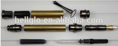 wooden ball pen kit, View pen kits diy, Product Details from BELLA GLOBAL CO., LTD. on Alibaba.com