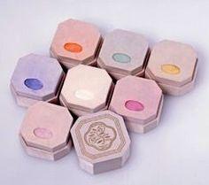 Shiseido 'Rainbow Face Powder'