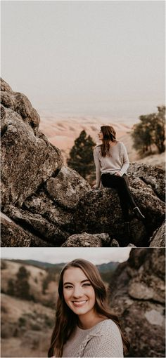 Boise Senior Photographer // Makayla Madden Photography // Bogus Basin // Senior Girl // Boise Foothills // Fall Senior Pictures // Mountain Senior Pictures // Wanderlust // Adventure // Senior Photography // Senior Girl // Senior Picture Ideas and Inspiration // Senior Outfit Ideas // Boise Photographer //