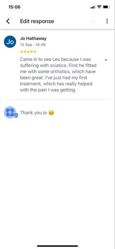 Caterhams most reviewed clinic Caterham Surrey, Centre, Back Pain, Clinic