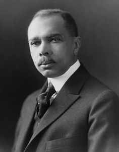 James Weldon Johnson - author, educator, lawyer, diplomat, songwriter, and civil rights activist