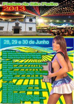 Festas de São Pedro 2013                          youtube downloader