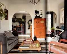 great small living room.