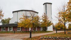 Sjælland, Udlejre Kirke - 2008-10-30 (16x9) #-46