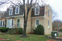 Listed and sold simultaneously.  Beautiful end unit townhouse in Bay Hills.  Updated and ready to go.