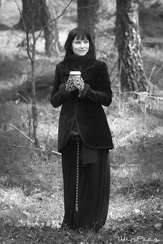 Lindy Fay Hella (Wardruna)