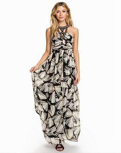 B.Young Iain Dress