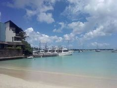 Grand Baie… Mauritius Mauritius Travel, Throughout The World, Beautiful Islands, Places To Go, Things To Do, Boat, Country, Water, Outdoor Decor