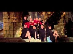 The Spanish Inquisition - Mel Brooks - YouTube