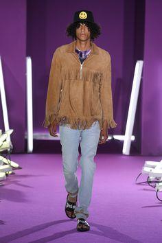 Palm Angels Spring 2017 Menswear Fashion Show