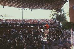 "BEST CONCERT EVER!!   M.W.A YELAWOLF GHETTOCOWBOY (@yelawolf) on Instagram: ""Auburn Washington .. @korn_official tour ⚡⚡🦅⚡⚡ 🎥 @_lupe"""