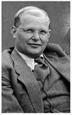 Dietrich Bonhoeffer quotes quotations and aphorisms from OpenQuotes #quotes #quotations #aphorisms #openquotes #citation